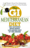 The GI Mediterranean Diet