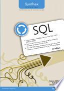 illustration du livre SQL
