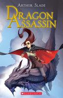 Dragon Assassin Book
