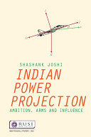 Indian Power Projection