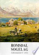 Romsdal Sogelag Årsskrift 1991
