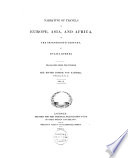 Narrative of Travels in Europe  Asia and Africa in the 17th Century Book PDF