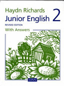 Haydn Richards Junior English Book 2 with Answers