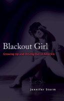 download ebook blackout girl pdf epub