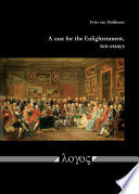 A Case For The Enlightenment Ten Essays book
