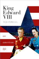 download ebook king edward viii pdf epub