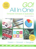 Go  All in One  Computer Concepts and Applications   Myitlab with Pearson Etext    Access Card    For Go  All in One Computer Concepts