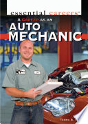 A Career as an Auto Mechanic