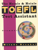 The Heinle   Heinle TOEFL Test Assistant