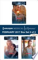 Harlequin Medical Romance February 2017 Box Set 2 Of 2