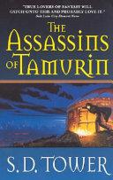 The Assassins Of Tamurin