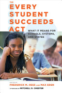 The Every Student Succeeds ACT