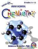 Focus on High School Chemistry Student Textbook  softcover