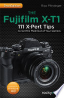 The Fujifilm X T1  2nd Edition