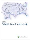 State Tax Handbook  2016