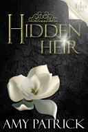 download ebook hidden heir (hidden saga, book 10) pdf epub