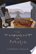 The Thought of Music PDF
