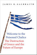 Welcome to the Poisoned Chalice Disaster And One Of The Most