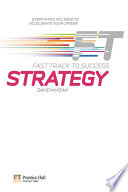 Strategy  Fast Track to Success