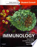 Immunology With STUDENT CONSULT Online Access 8