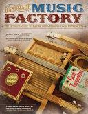 Handmade Music Factory