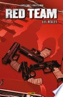 Red Team Red Team Est Une Unite D Elite Anti Drogue Basee