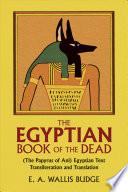 The Book Of The Dead : to life after death...
