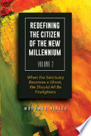Redefining the Citizen of the New Millennium