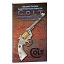 Blue Book Pocket Guide for Colt Firearms   Values