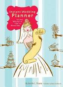 Instant Wedding Planner