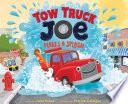 Tow Truck Joe Makes a Splash
