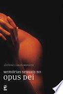 Mem  rias sexuais no Opus Dei