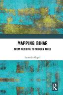 Mapping Bihar Book