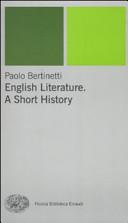 English Literature  A Short History