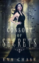 Consort of Secrets Book Cover