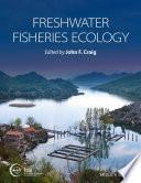 Freshwater Fisheries Ecology