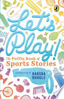 Let's Play: Puffin Book of Sports Storie