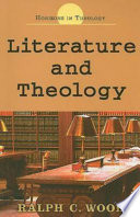 Literature And Theology : theology series. it offers a...