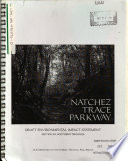 Natchez Trace Parkway, Section 3X Southern Terminus