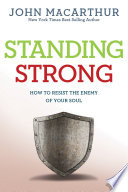 Standing Strong Some Christians Focus Solely On