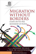 Migration Without Borders
