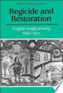 Regicide and Restoration