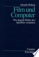 Film und Computer