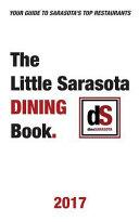 The Little Sarasota Dining Book