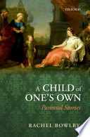 A Child Of One S Own