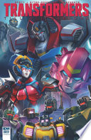 Transformers Till All Are One Annual 2017