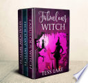 Torrent Witches Cozy Mysteries Box Set  2 Books 4 6  Fabulous Witch  Holiday Witch  Shadow Witch