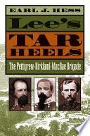 Lee s Tar Heels