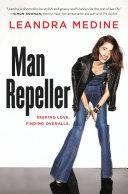 Man Repeller book
