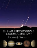 2018 an Astronomical Year